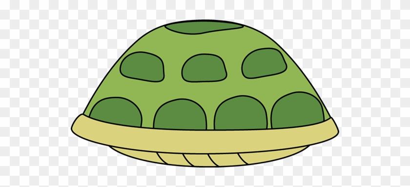 Turtle Shell Clip Art Image - Clip Art Turtle Shell #21016