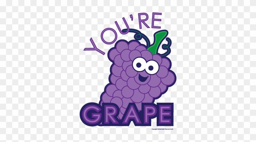 Grapes Smile Png #21106