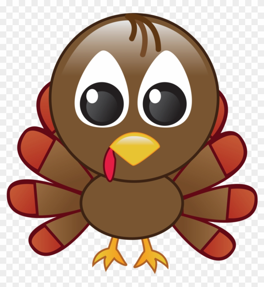 Thanksgiving Turkey Emoji - Thanksgiving Turkey Emoji #21162