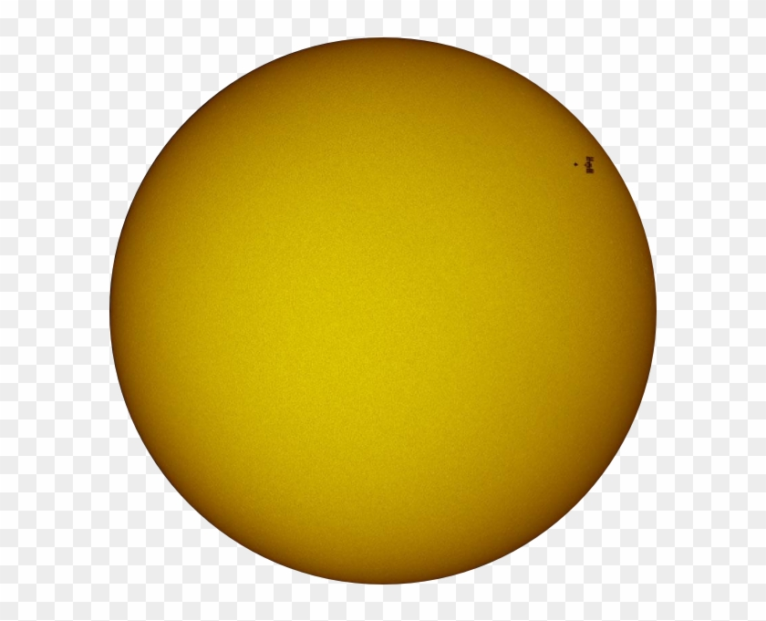 Picture Of The Sun - Sphere #21201