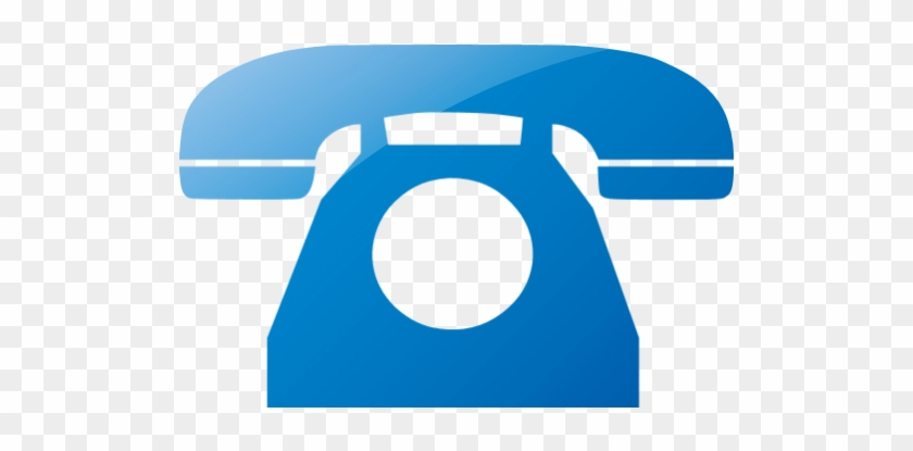 Telephone Clipart Blue Png Home Phone Icon Png Free Transparent