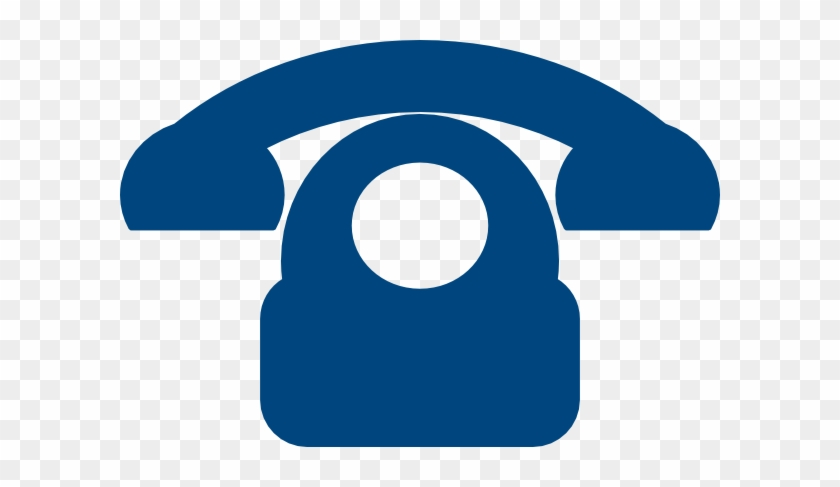 Telephone Svg Clip Arts 600 X 407 Px - Phone Icon #21212