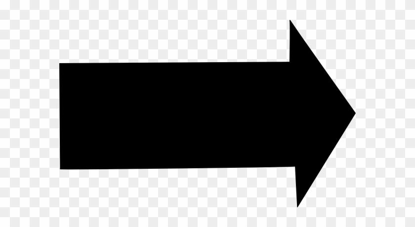 Right Arrow Clip Art At Clker Com Vector Online Clipart - Right Arrow Clip Art #21243