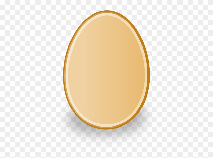 Egg Clip Art - Yumurta Vektörel Png #21261