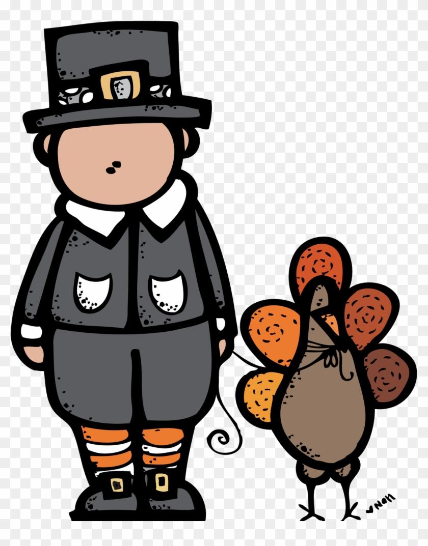 Melonheadz Thanksgiving Clipart - Melonheadz Thanksgiving Clipart #21311