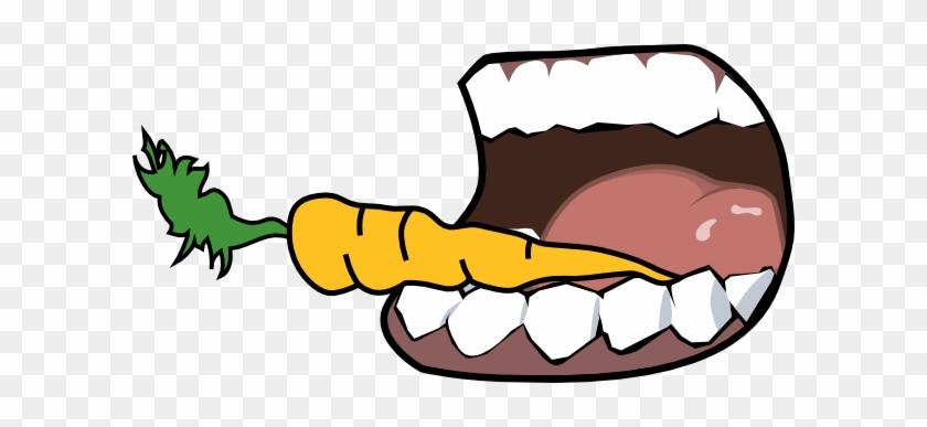 Bite Clipart - Bite Clipart #21336