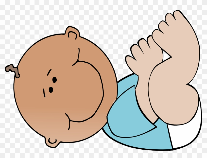 Baby Clipart #21351