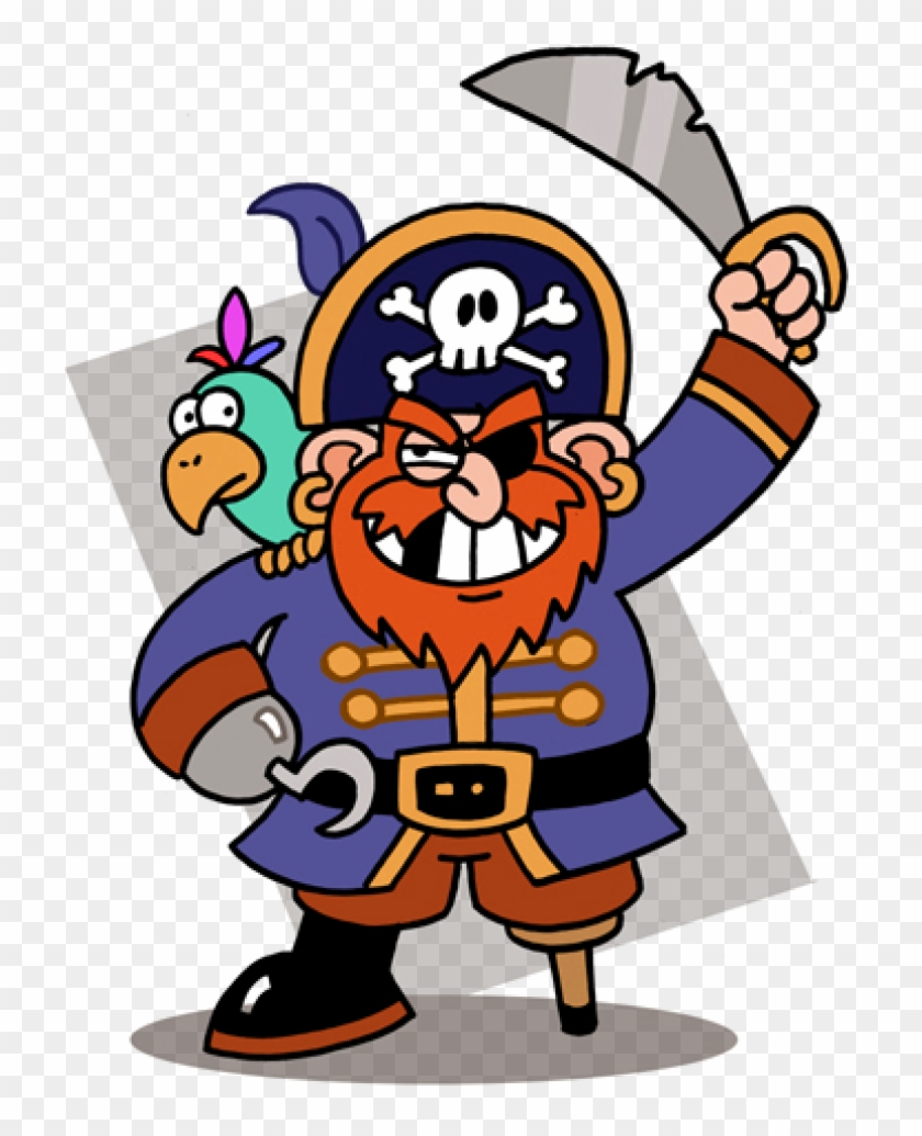 free baby pirate clip art cartoon pirate free transparent png