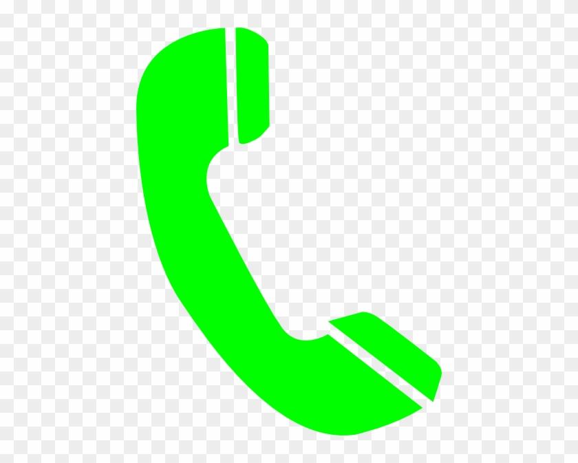 Transparent Background Telephone Icon #21368