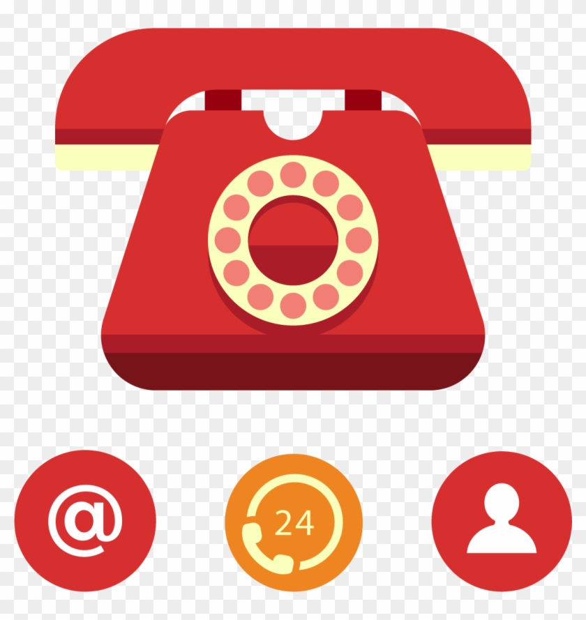 Telephone Clipart Png Image 03 - Telephone #21383