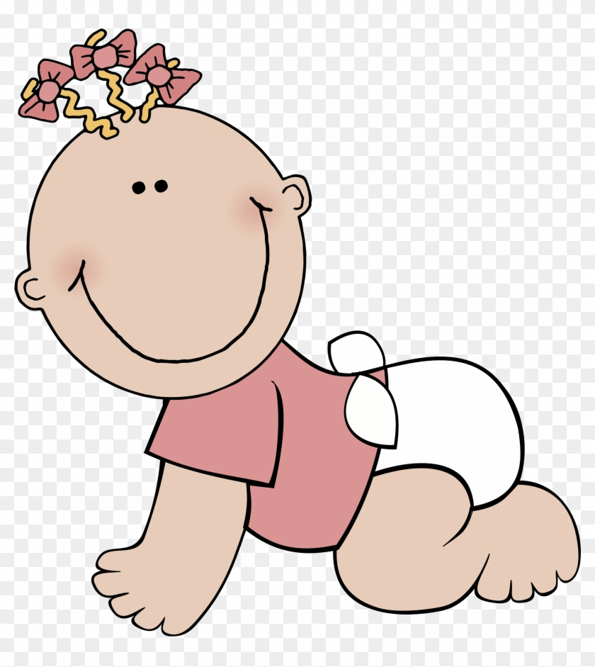 Clip Art Baby Clipart Free Clipart Microsoft Clipart - Baby Girl Clip Art #21395