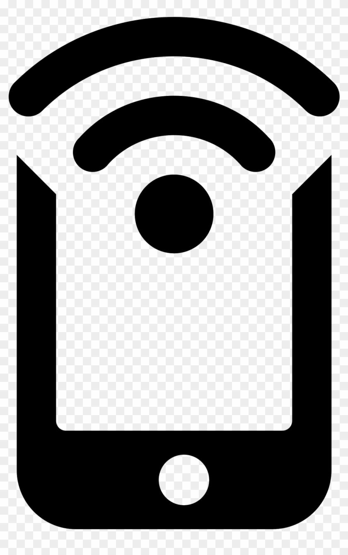 Pixel - Nfc Icon Free #21457