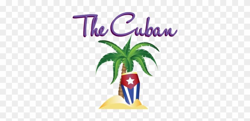 The Cuban Ny The Cuban Ny - Palm Tree Clip Art #21471