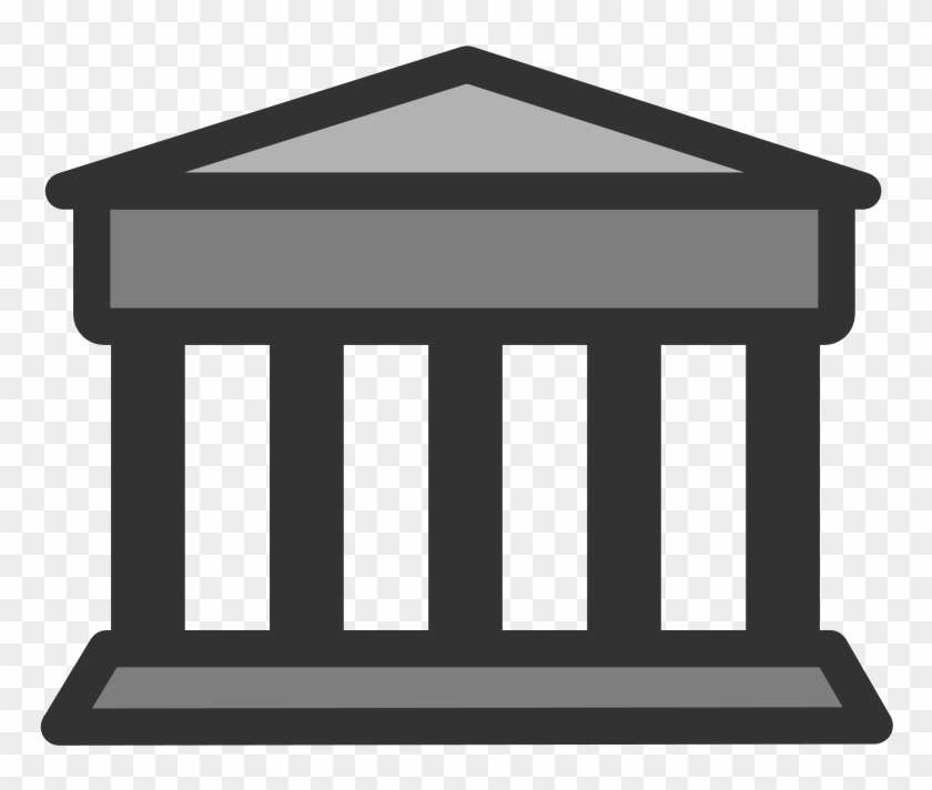 Get Notified Of Exclusive Freebies - Parthenon Clipart #21478