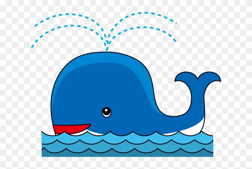 Baby Whale Clip Art Free Clipart Images - Clipart Images Of Whales #21491
