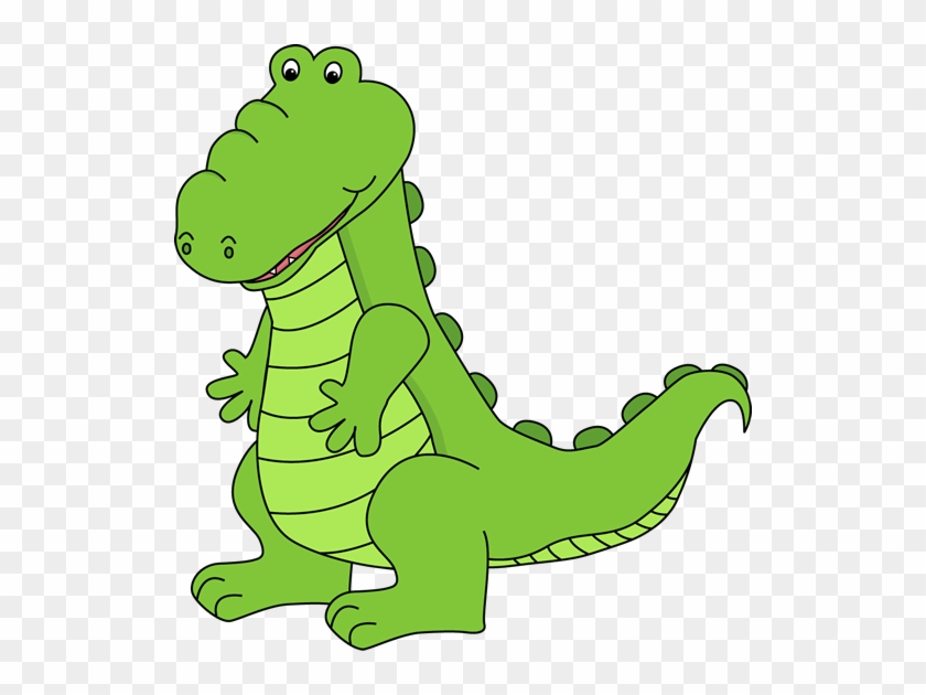 Alligator Clipart - Addition Subtraction Clip Art #21502