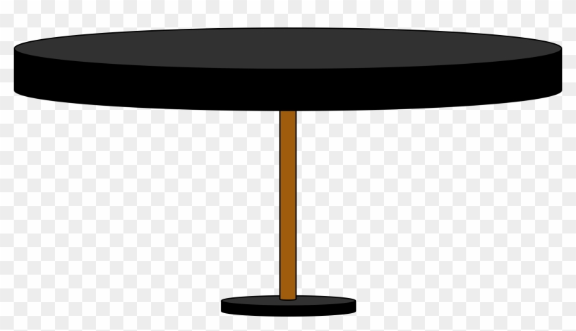 Clipart - Coffee Table #21609