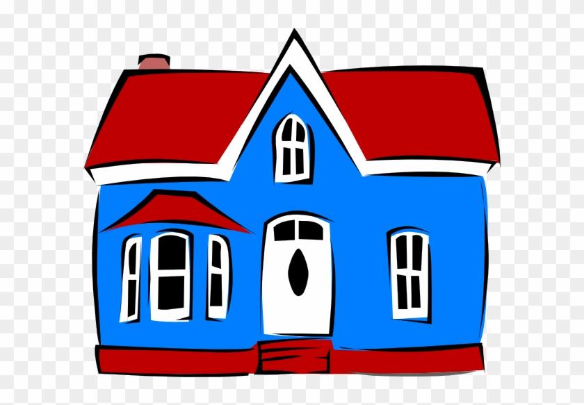 Mansion 2 Clip Art At Vector Clip Art - Clip Art Of A Mansion #21632