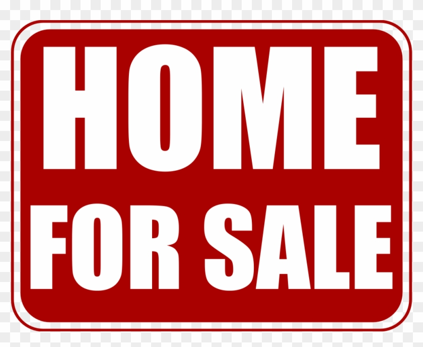 Sold House Clip Art - Sale By Owner Signs #21641
