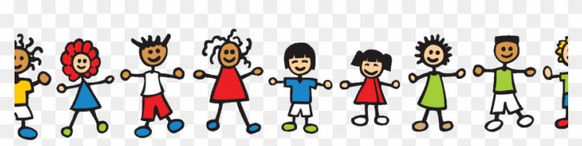 School Open House Clipart People Holding Hands Png Free