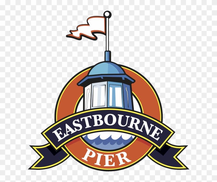 Eastbourne Pier #21735
