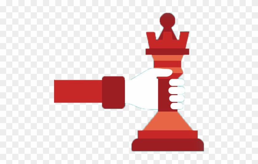 Chess Piece Queen - Chess #21740