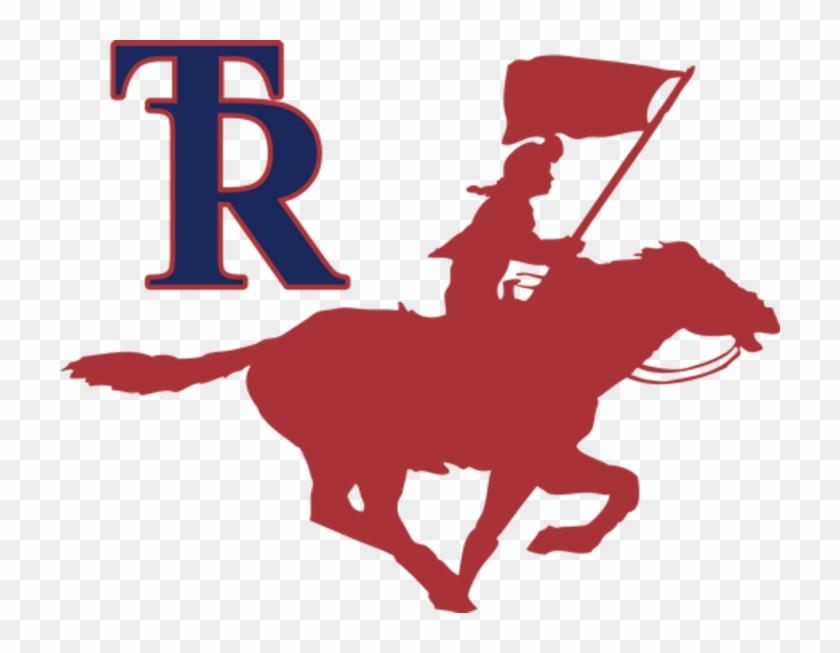 Roosevelt Logo - Theodore Roosevelt High School Logo #21745