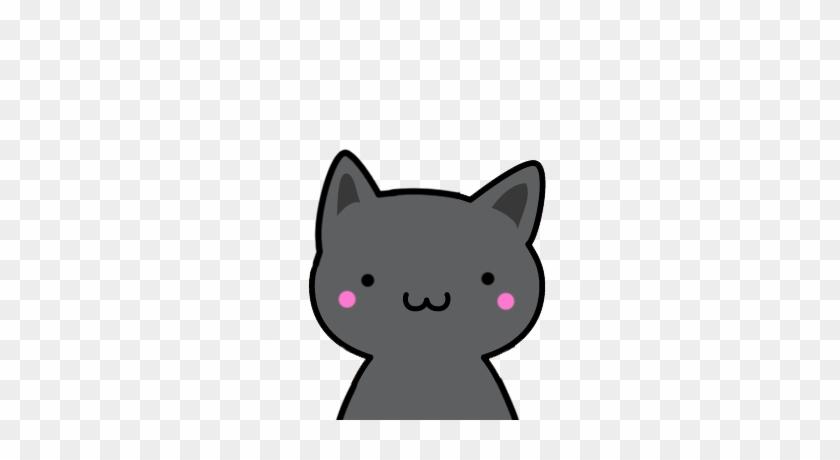 Kitten Clipart Kawaii Cat - Kawaii Kitty #21749