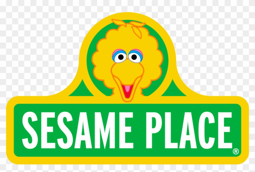 Sesame Place Logo #21786