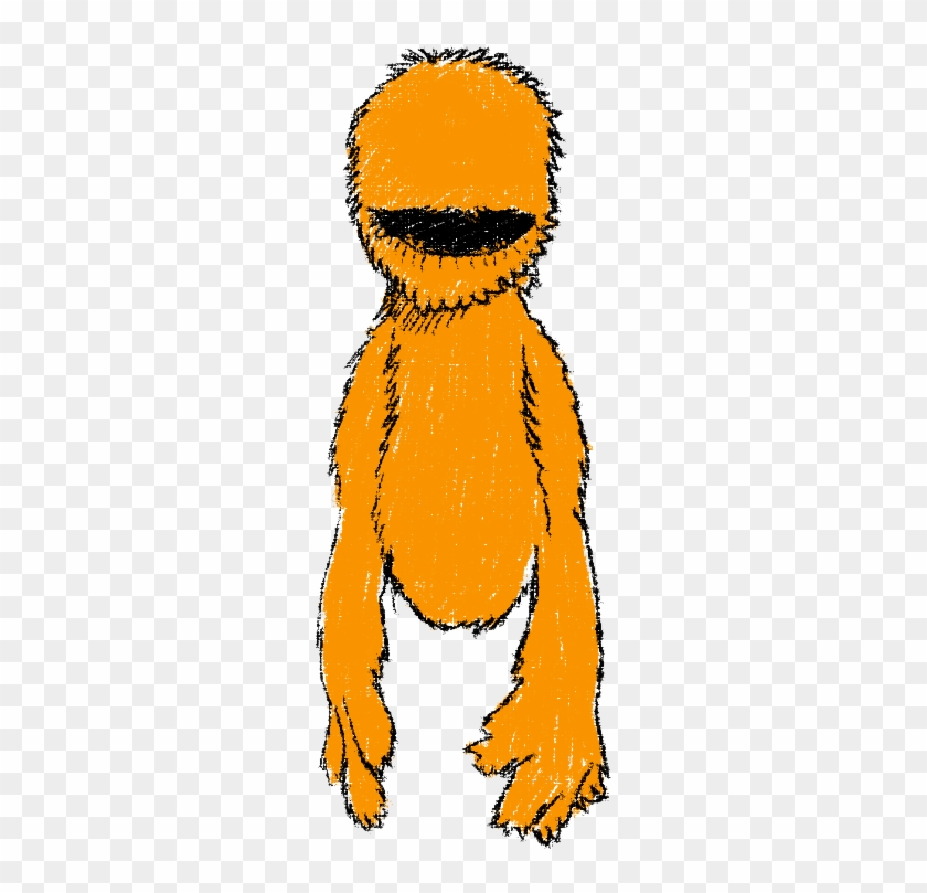 Animal Head - New World Monkey #21789