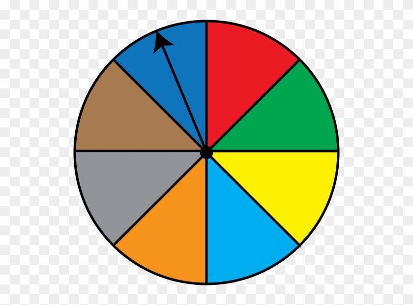 Color Wheel Complimentary Colors #21800