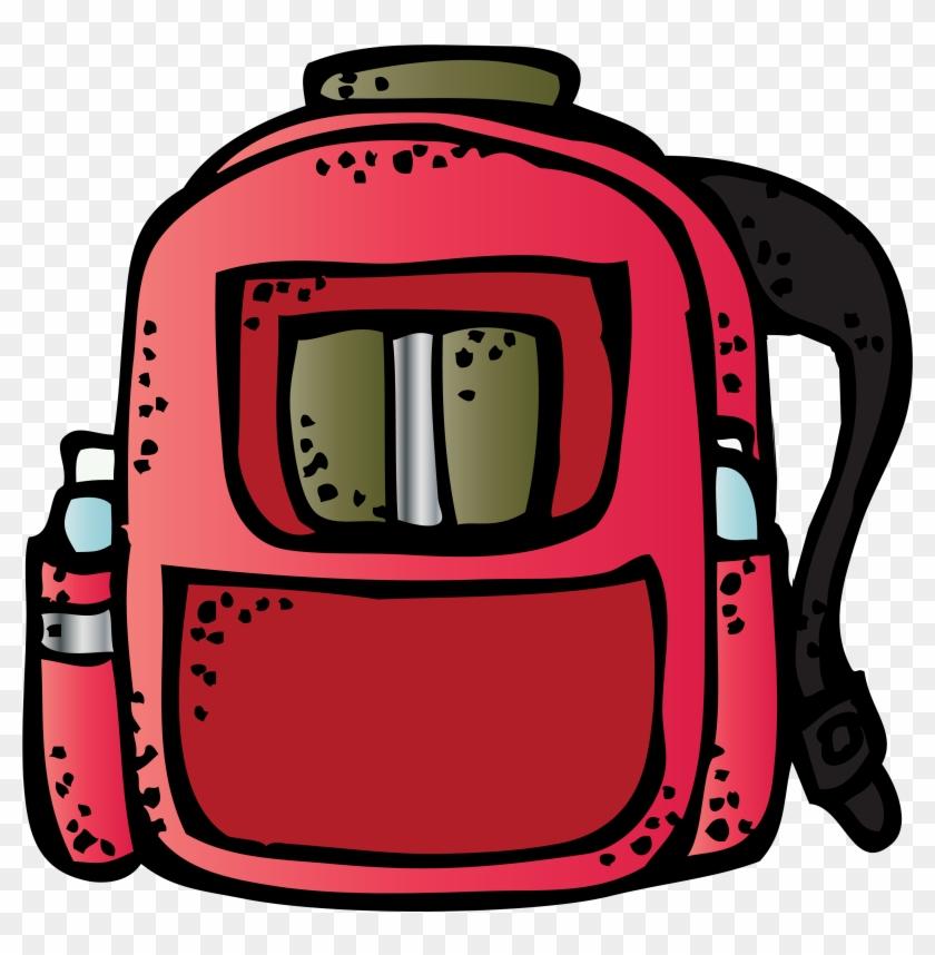 Melonheadz Math Clipart Melonheadz Pinterest Clip Art, - Melonheadz School Bag #21851