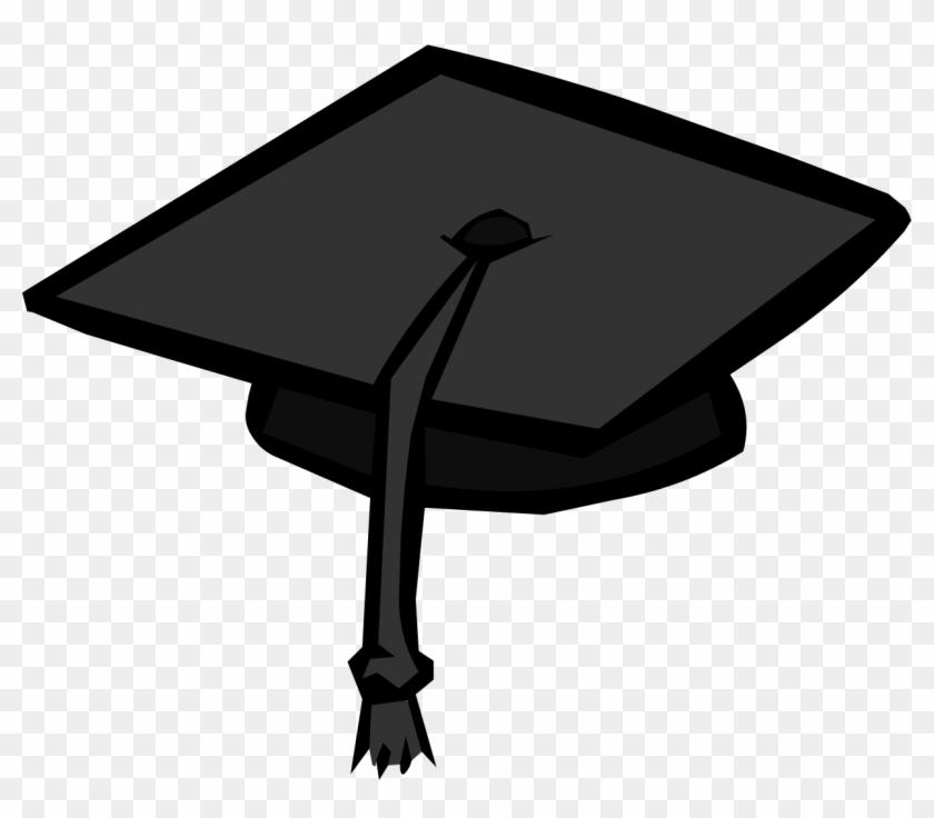 Graduation Cap Png - Graduation Cap Clipart Transparent #21856