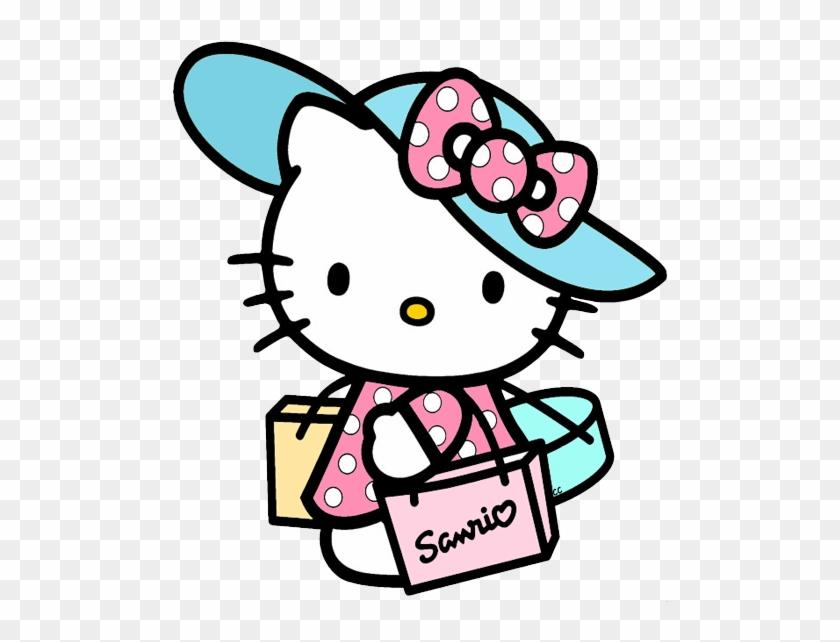 Hello Kitty Clip Art Images - Hello Kitty #21877