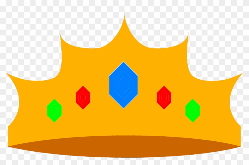 Crown Clipart Animated - Clipart With Transparent Background #21888