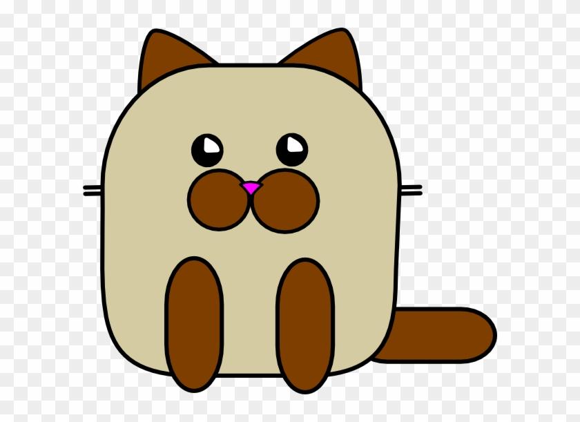 Siamese Cat #21925