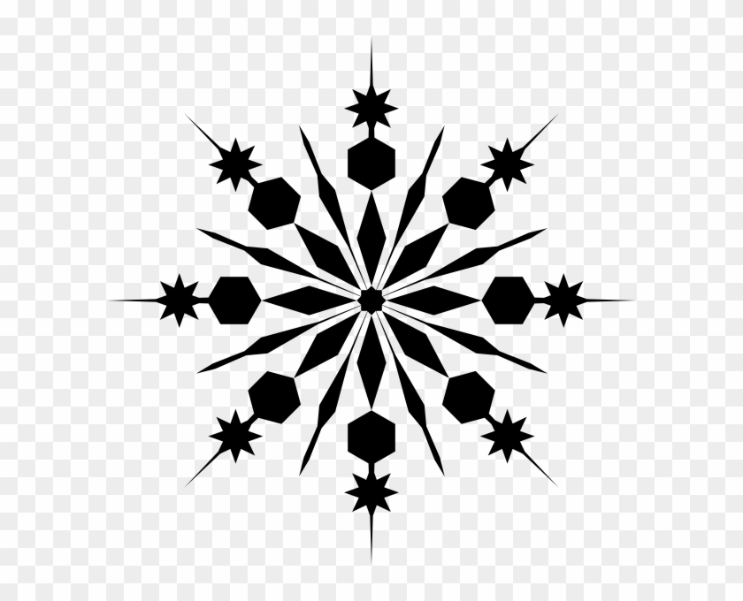 Snow Flakes .png .png #21932