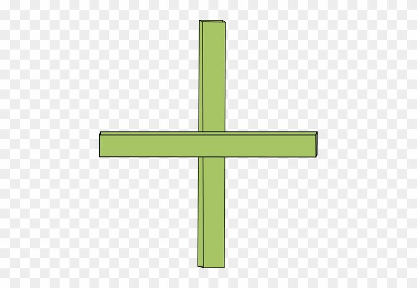 Math Addition Symbol - Clip Art #21935