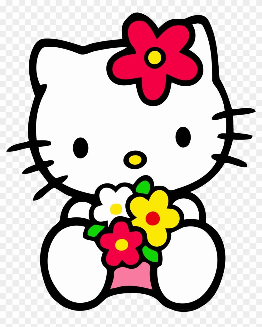 Hello Kitty Sculptures - Hello Kitty #21956