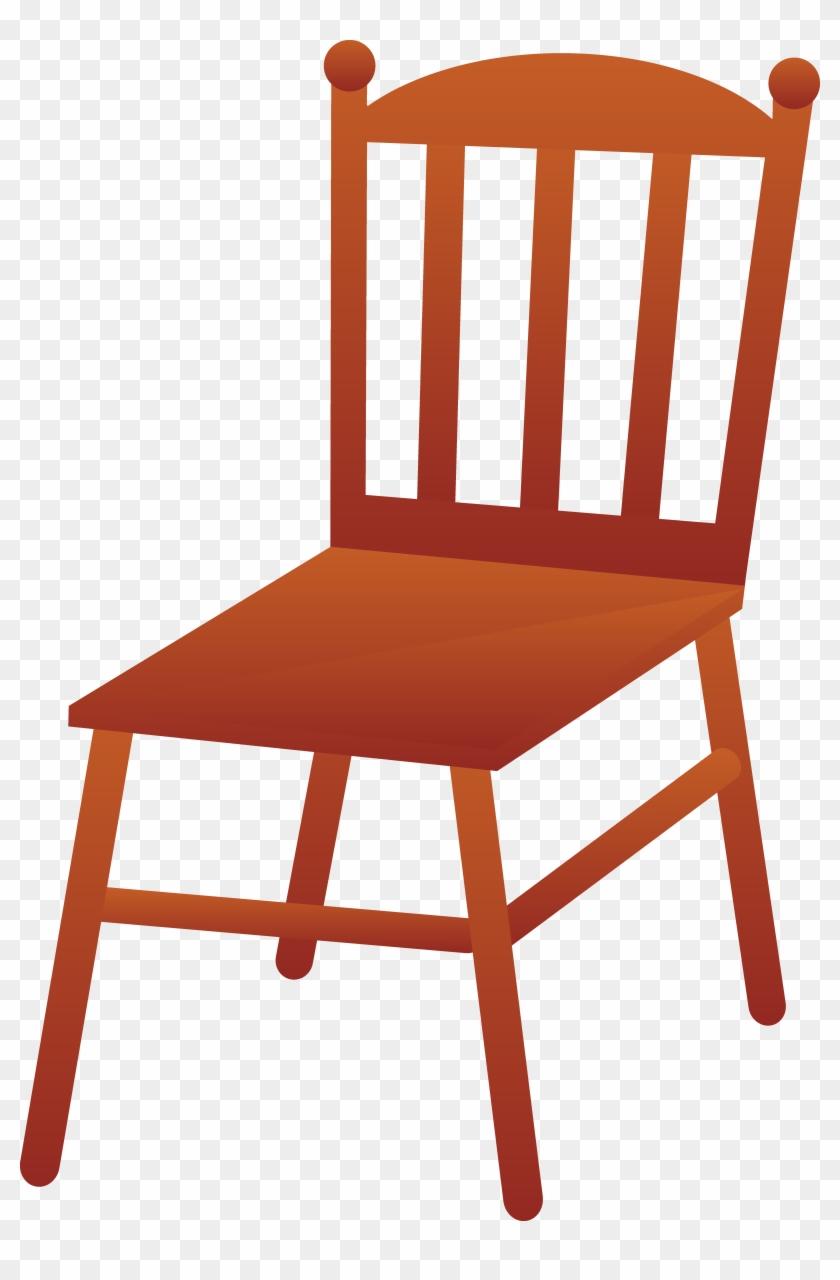Chair - Chair Clipart #21975