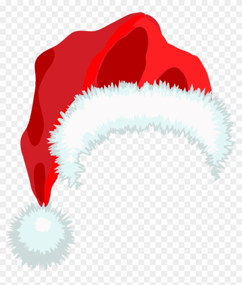 High-quality Christmas Hat Cliparts For Free Image - Santa Claus Hat Png #21981