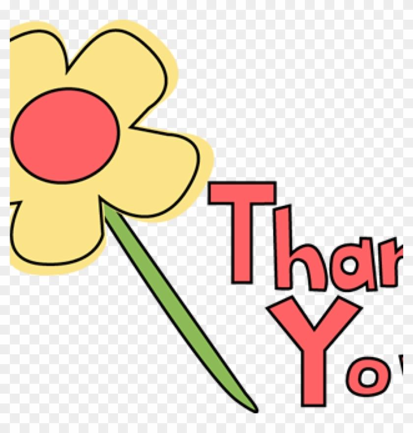 Thank You Clipart Thank You Clip Art Thank You Images - Invitations For A Morning Tea #22015