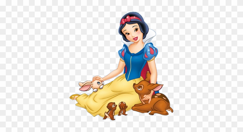 Snow White Clip Art - Imagenes De Blanca Nieves #22055