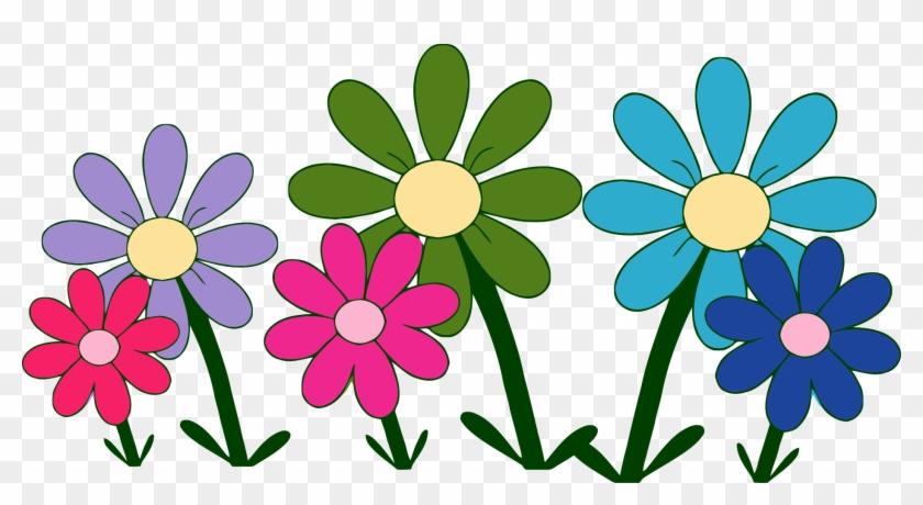 Flowers - Cute Flower Clip Art #22070