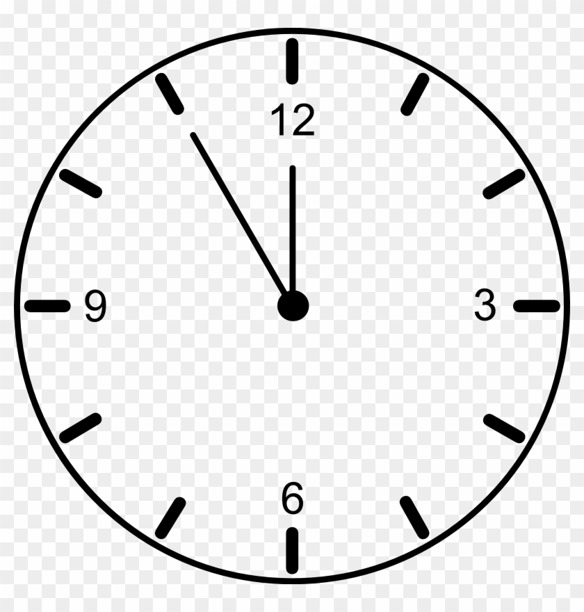 Clip Arts Related To - Fast Animated Clock Gif #22081