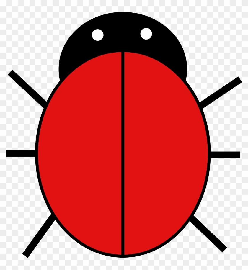 Ladybird Free Images At Clker Com Vector Clip Art Online - Ladybird Template #22087
