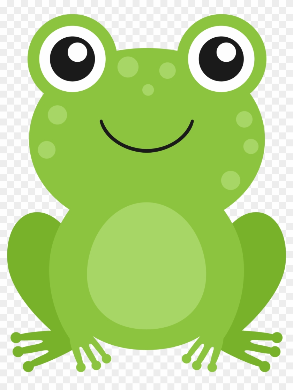 Frogs, Clip Art, Illustrations - Bufo #22116