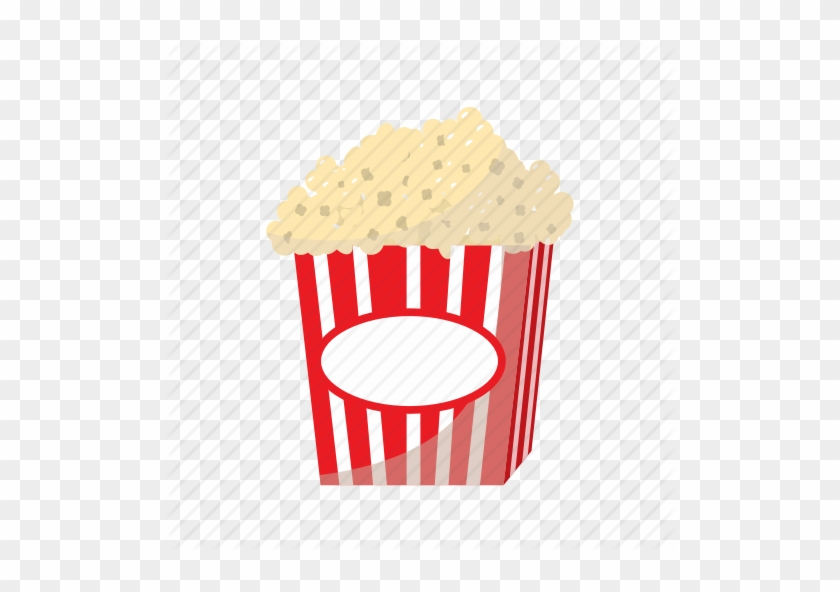 Cartoon Popcorn Popcorn Cartoon Free Transparent Png Clipart Images Download