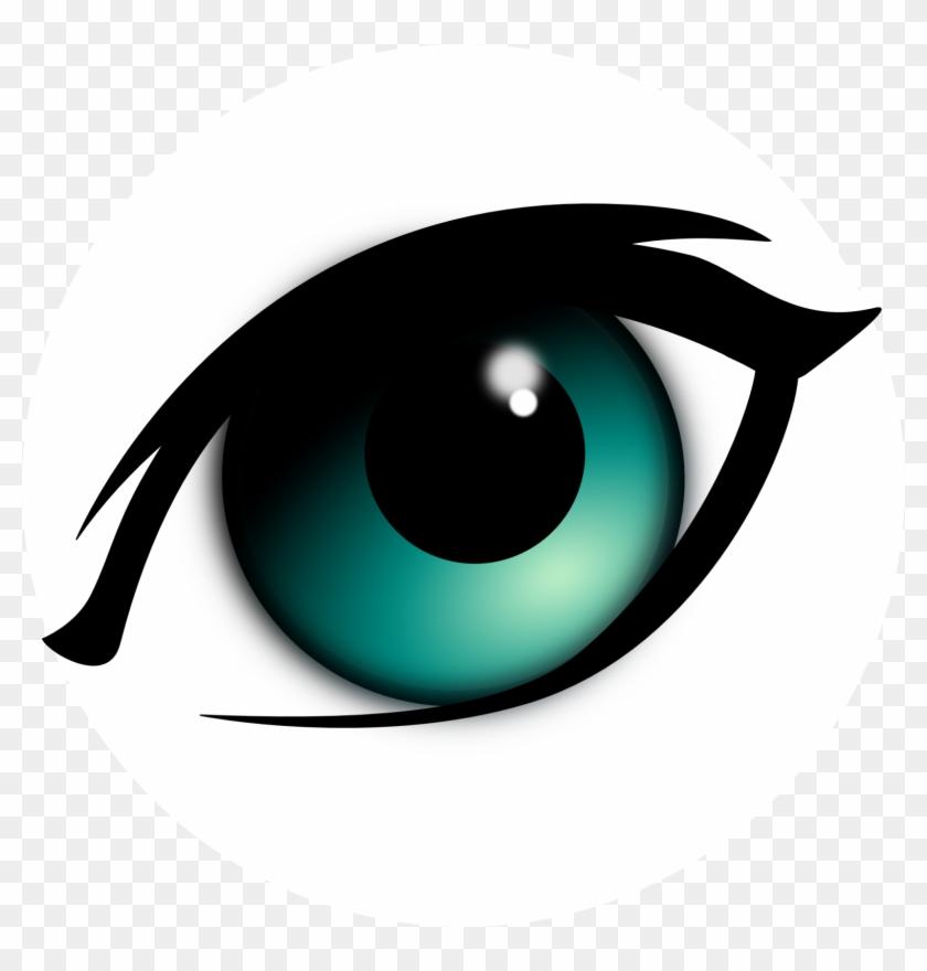 Free Narrowhouse Cartoon Eye Remix Coxartprod - Cartoon Eye #22174