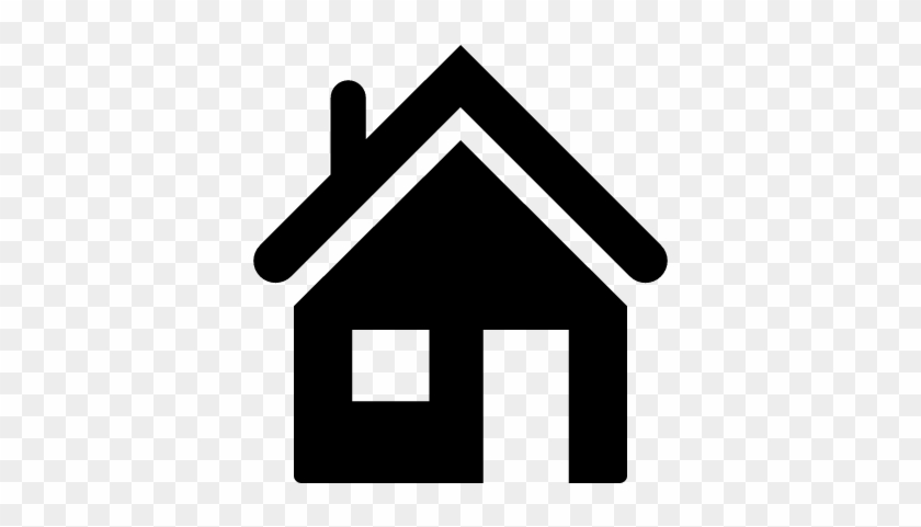 House Outline Free Vectors Logos Icons And Photos Downloads - Black Outline Of House #22246